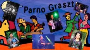 Parno Graszt A DAL 2016 (Eurovízió 2016) – Már nem szédülök….