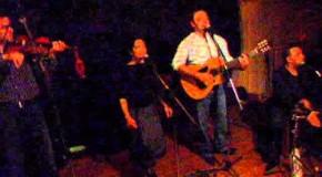 Romengo együttes: Dínom-Dánom!