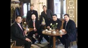 Váradi Roma Café – Te Vagy Az A Nő.wmv