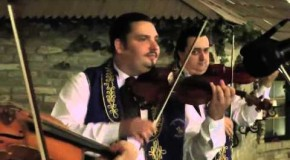 Értékálló tradíció — Ifj.Lugosi Tibor prímás
